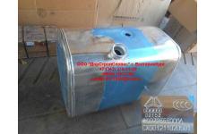Бак топливный 300литров (D-образный) H фото Саранск