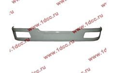 Бампер C белый верхний фото Саранск