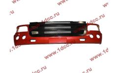 Бампер HANIA красный самосвал фото Саранск
