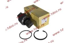 Сайлентблок реактивной штанги 85х56 L=155 ROSTAR H2/H3 фото Саранск