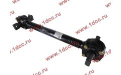Штанга реактивная прямая ROSTAR H2/H3/SH фото Саранск