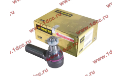 Наконечник рулевой тяги RH 24 M30x1.5 M20x1.5 L=114 ROSTAR фото Саранск