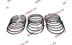 Кольца поршневые YC6M фото Саранск