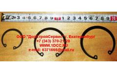 Кольцо стопорное d- 38 H фото Саранск