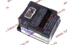 Блок управления электронный под приборной панелью FN для самосвалов фото Саранск