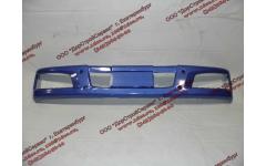 Бампер F синий металлический для самосвалов фото Саранск