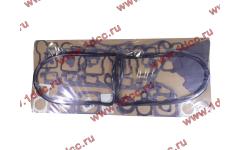 Комплект прокладок на двигатель YC6M TIEMA фото Саранск