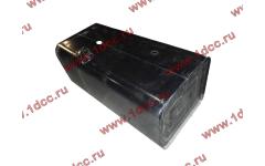 Бак топливный 400 литров железный F для самосвалов фото Саранск