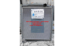 Радиатор HANIA E-3 336 л.с. фото Саранск