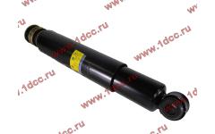 Амортизатор основной DF для самосвалов фото Саранск