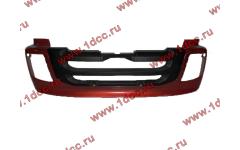 Бампер FN3 красный тягач для самосвалов фото Саранск