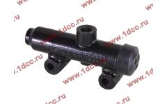 ГЦС (главный цилиндр сцепления) FN для самосвалов фото Саранск