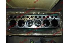 Блок цилиндров двигатель WD615 CDM фото Саранск